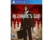 67% off Alekhine's Gun - PlayStation 4