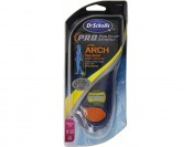 33% off Dr. Scholl's P.R.O. Pain Relief Orthotics for Arch - Women's