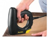 "40% off Durofix ET50CT12L Electric 5/8"" Brad Nail/Staple 2-in-1 Gun"