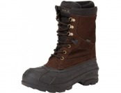 78% off Kamik Men's Nationplus Snow Boot