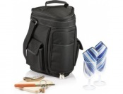 56% off Picnic Time Meritage Insulated Wine and Cheese Cooler