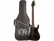 $99 off C-1 SGR by Schecter Electric Guitar - Midnight Satin Black