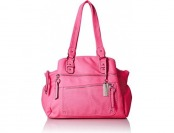 86% off Rosetti Liverpool Satchel Shoulder Bag, Sorbet