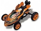 75% off Race Tin Micro Stunt Racer, 1:32 Scale