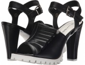 79% off C Label Binky-11 (Black) High Heels