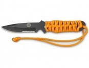 "50% off Sabercut 3"" Survival Paracord Knife"
