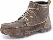 48% off Justin Men's Straw Stone Chukka Boots