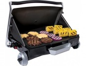 $45 off George Foreman GP200B Camp and Tailgate Grill
