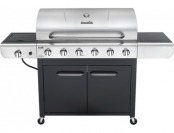 $229 off Char-Broil Advantage 6-Burner (48,000-BTU) Propane Grill