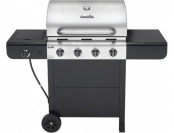 $37 off Char-Broil Advantage 4-Burner (32,000-BTU) Propane Grill