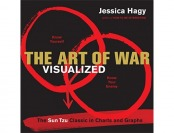 93% off The Art of War Visualized: Sun Tzu... (Hardcover)