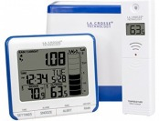 24% off La Crosse Wireless Rain Gauge Weather Station