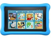 "20% off Fire Kids Edition Tablet, 7"" Display, Wi-Fi, 8 GB"