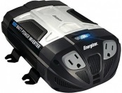 45% off Energizer 500W Power Inverter w/2 USB Ports