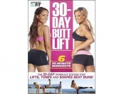 57% off BeFit: 30-Day Butt Lift (DVD)