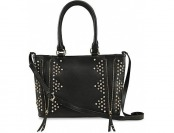 85% off Studio S Women's Bella Embellished Tote Bag