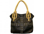 85% off Studio S Women's Natalya Embellished Tote Bag