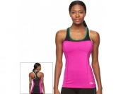42% off Women's FILA Sport Pop Color Workout Tank