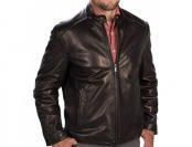81% off Marc New York by Andrew Marc Sam Men's Leather Jacket