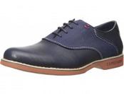 30% off U.S. Polo Assn. Men's Clark Saddle Buck Oxford