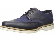 19% off U.S. Polo Assn. Men's Clark Wingtip Saddle Oxford