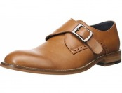30% off U.S. Polo Assn. Men's Taylor Single Monk Strap Oxford