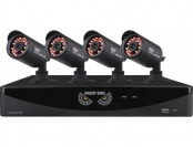 $100 off Night Owl Refurbished 8-channel DVR Surveillance System