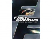 56% off Fast & Furious 7-movie Collection DVD