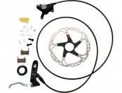 60% off Shimano XTR Br-M975 Hydraulic Disc Rear Brake Set