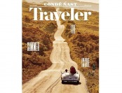 91% off Condé Nast Traveler Print Access - 12 months auto-renewal