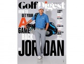 90% off Golf Digest Print Access - 12 months auto-renewal