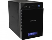 21% off NETGEAR ReadyNAS 214, Diskless (RN21400-100NES)
