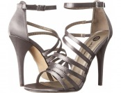 78% off Michael Antonio Eve-Sat Pewter Women's Sandals