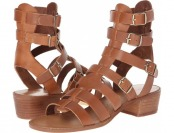 61% off Chinese Laundry Take Down (Cognac) Women's Dress Sandals