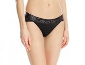 40% off Calvin Klein Women's Iron Strength Bikini Panty