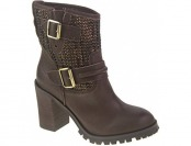 87% off Chinese Laundry Women's Leafy Leather Boots