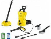 20% off Karcher K2 CHK 1600-PSI 1.25-GPM Electric Pressure Washer
