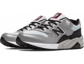 68% off New Balance 580 Grade School Shoes - KL580RFG