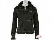 55% off New Balance WSTJ5301BK Women's Kickin' It Jacket