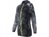 77% off New Balance Women's Print Woven Packable Jacket