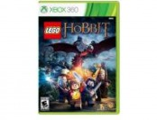 73% off LEGO The Hobbit for Xbox 360