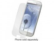 94% off Zagg InvisibleShield HD For Samsung Galaxy S3