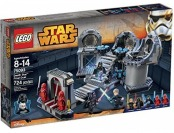 37% off LEGO Star Wars Death Star Final Duel 75093 Building Kit
