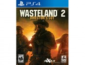 70% off Wasteland 2: Director's Cut - Playstation 4