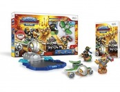 71% off Skylanders SuperChargers Racing Starter Pack - Wii