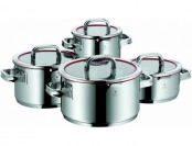 49% off WMF Function 4 8-Piece Casserole Cookware Set