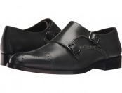73% off Bruno Magli Alfanzo Dark Grey Men's Shoes