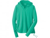 79% off West Marine Women's Swell Hoodie Green