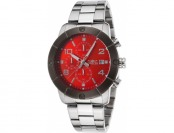 90% off Invicta Men's Specialty Chrono Stainless Steel Watch