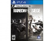 60% off Tom Clancy's Rainbow Six Siege - Playstation 4